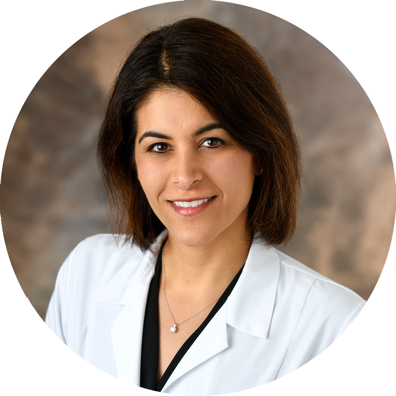 Torfay Sharifnia Roman, MD Transplant Hepatologist AdventHealth