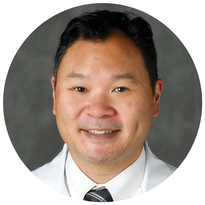 Headshot of Phillip Wai, MD