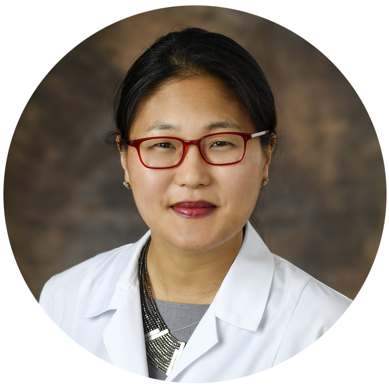 June Kim, MD Lung Transplant Pulmonologist